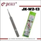 JK-W2-13 ,Stainless steel tweezer,CE Certification