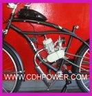 Hot Selling 2 stroke Gas Bicycle Engine / power bike engine