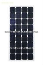 100watt18v Mono Solar Panel made by Bosch solar cells