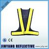 hi vis clothing protective LED lights