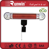 NICE!!! Smart!!! Halogen Electric Patio Heater With Remote controlled