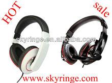 2012 Hotselling Sound Cancelling Headphones S tudio Headphones Sound Cancelling