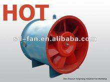 ChaoYue3-4 Laboratory Ventilation System/Laboratorio de Sistemas de Ventilacion