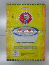 pp woven reusable bags