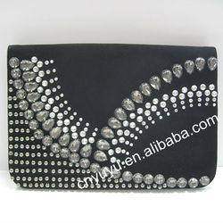 2014 ladies diamonds bag beaded