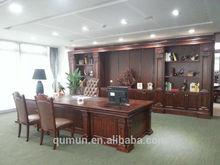 China manufacturer hot selling executive desk office desk manager desk boss table