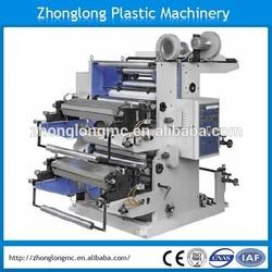Flexography printing machine, flexo, flexographic