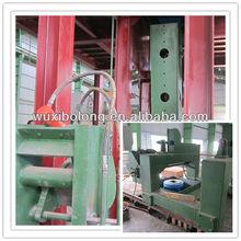 ccm continuous casting machine