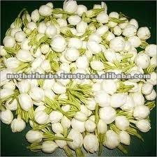 Natural Jasmine flower petals