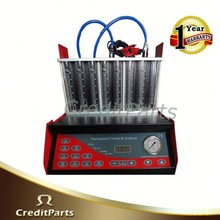 launch injector tester FIT-101T 8Cylinder