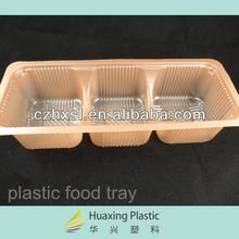 PP film sheet foil for baked food tray
