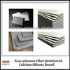 No Asbestos Thermal Insulation Calcium Silicate Board