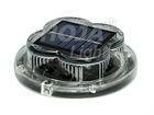 Solar Dock Light LEDs LED Solar Light