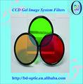 ccd Gel Bild System optische filter