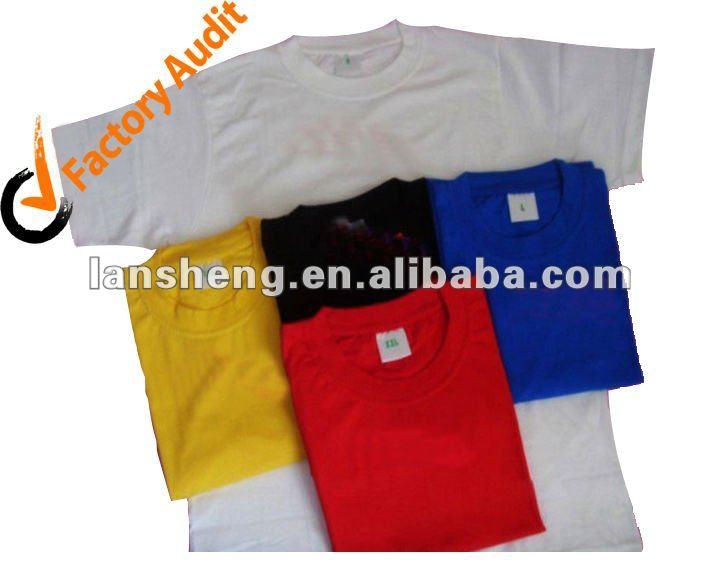 T Shirt, Blank T-shirts, Men's T Shirt