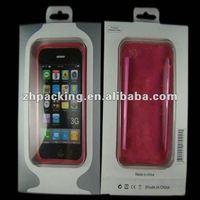 blister packaging for mobile phone case