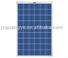MCS TUV 250W Polycrystalline Solar Panel