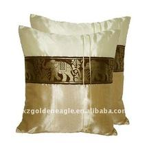 Exotic & Fashion Decorative Silk Cushion