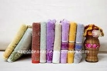 Organic Cotton Face Towel With High Quality