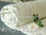 100% Silk Printed Comforter
