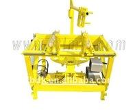 tire retreading machine-Rim fitting machine