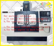 VMC-1060 FANUC control 600*1300mm CNC VMC machine