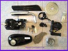 2 stroke Light motorcycle engine kit /Light motorcycle components/ motor para bicicleta kit