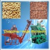 6HL-3000D peanut sheller unit with sorting machine and scooper