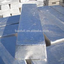 Sb 99.85 Sb99.65 Sb99.50 Antimony metal