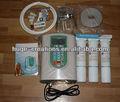 Alcalinizado água ionizada ionizador 7 placa água Ionizer