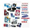 toner ink toner cartridge for HP,Canon,SAMSUNG,EPSON of 12A,35A,36A,88A,85A compatiable toner cartridge ink cartridge