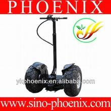 4 wheels electric balancing bike ( PN-EC 22 )