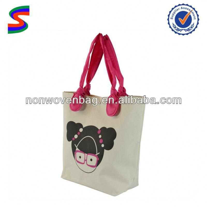 Drawstring Nylon Mesh Gift Bag Nylon Tote Shopping Bags