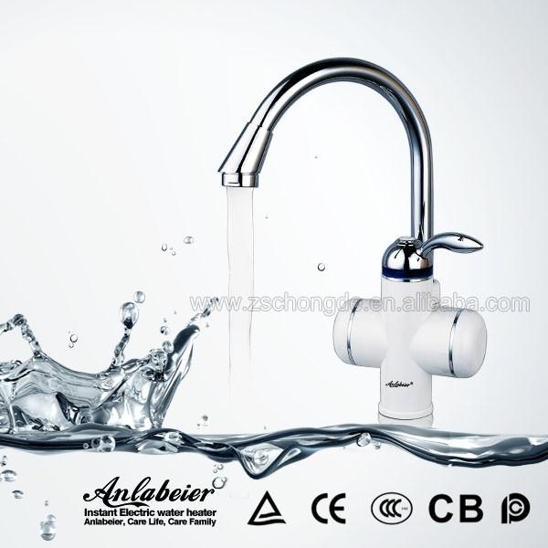 3kw durchströmung auf nachfrage durchlauferhitzer  ~ Wasserhahn Durchlauferhitzer