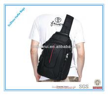 2014 hot selling Black shoulder fashion dslr camera Messenger bag