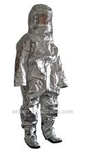 ENKERR light fire proximity suit