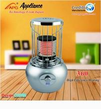 2015 ocarina popular electric heater