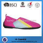 2014 OEM NEW FASHION HOT SALE aqua shoes WATER SHOES SWIMMING SHOES