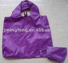 fashion nylon folding bag