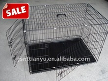 heavy duty pet cage