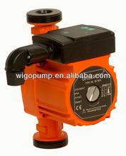 Energy saving circulation pump