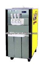 BQL818 COLORFUL icecream machine, soft ice cream machine
