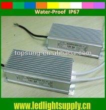 Waterproof LED Power Supply 30W