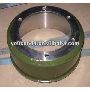 heavy duty truck parts auto spare parts brake drums VOLVO