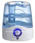 2015 New ultrasonic air humidifier