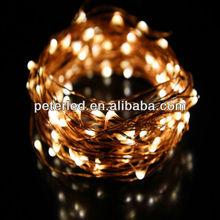 2014 CE&RoHs Proven LED Mnini Chrismas String Lights
