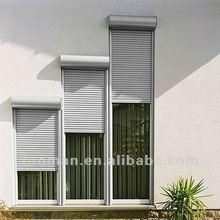 Professional manufacturer for good quality roller shutter