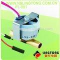 Ar condicionado e peças frigorífico peças de reposição de degelo termostato bimetálico ksd switch pl-001 ml45 ml60 ml70