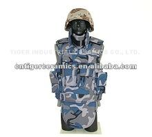 Aramida Kevlar Body Armor