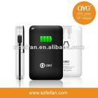 QC3000 universal external 5v li-ion battery pack